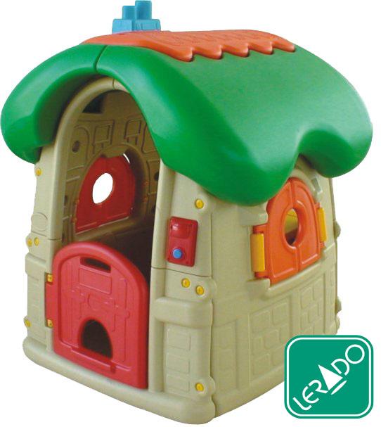 Sealplay ยี่ห้อ Lerado ของเล่นพลาสติก บ้านเด็ก บ้านขนมปังหนูน้อย