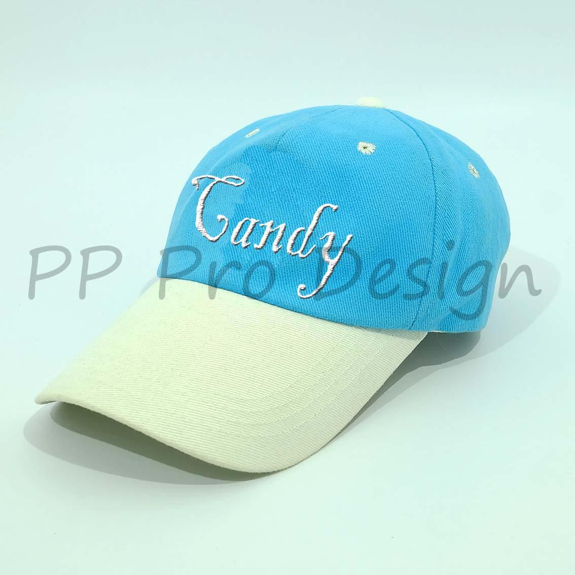 C16 หมวกแก๊ป