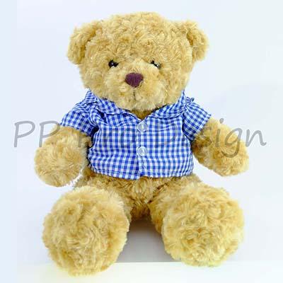 D37 ตุ๊กตาหมี