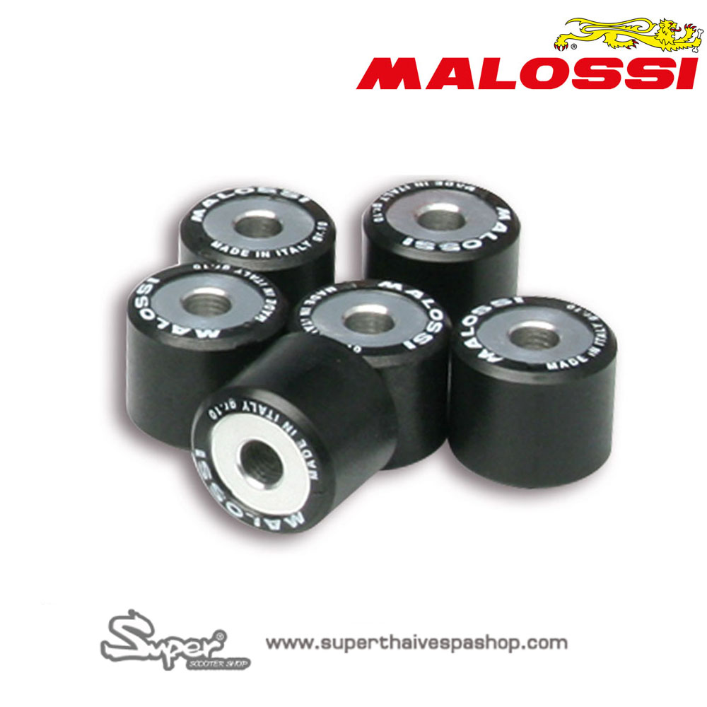THE MALOSSI 6 HTROLL 20X17 GR.08