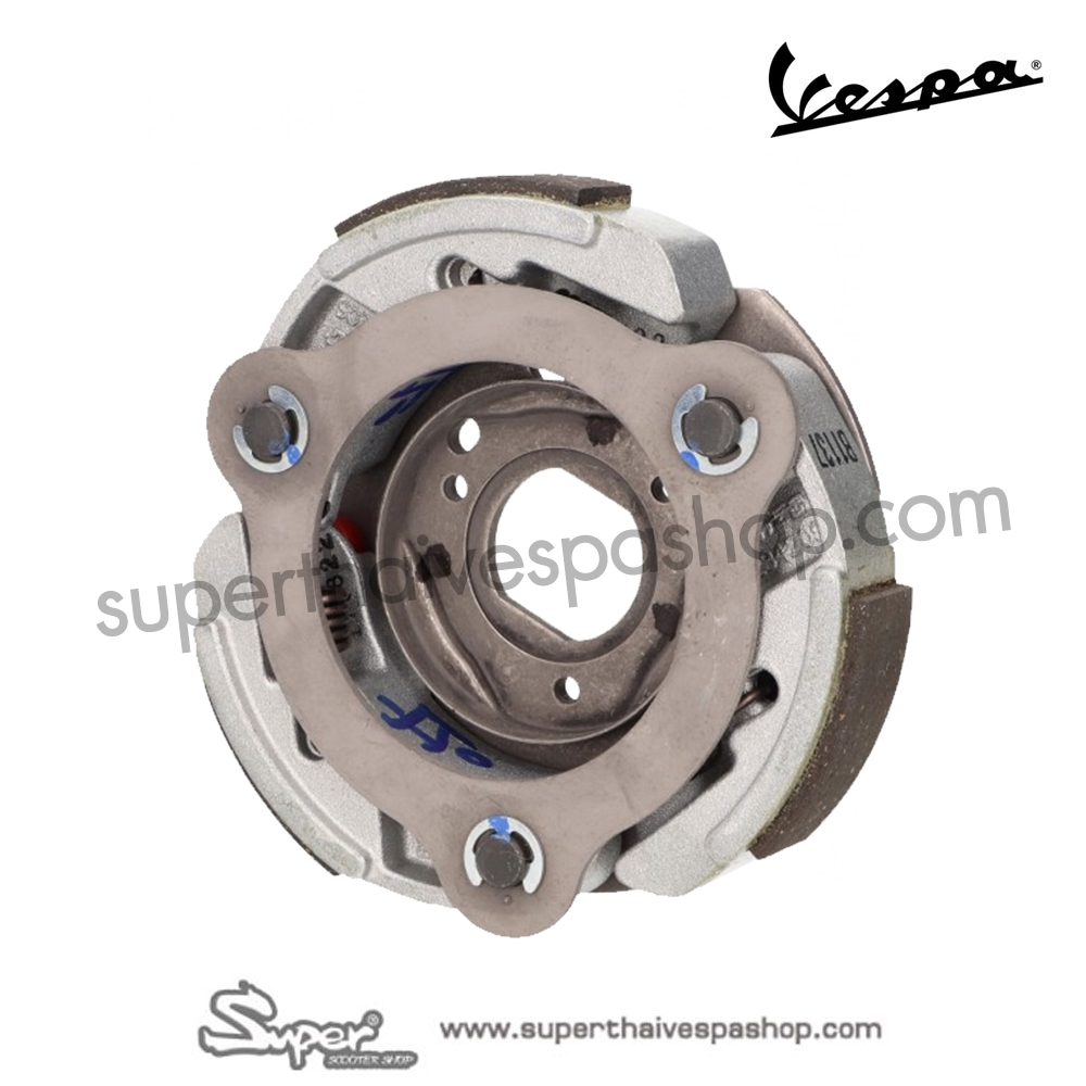 THE ORIGINAL COMPLETE CENTRIFUGAL CLUTCH ASSEMBLY (125CC 3V)