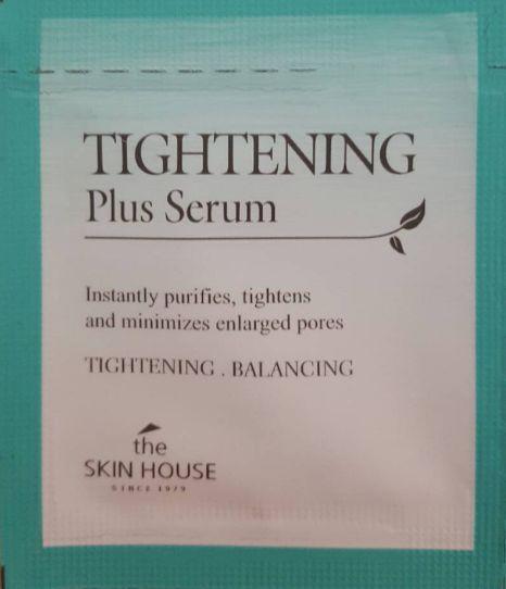The skin house Tightening Plus Serum *6ea