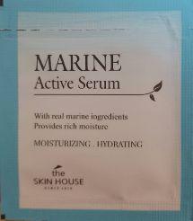 The skin house Marine Active Serum *6ea