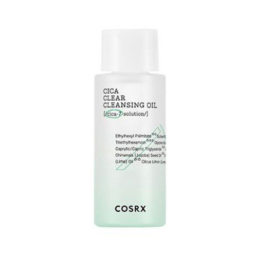 Cosrx Cica Clear Cleansing Oil 50 ml