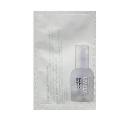 aromatica lively super brite cica-panthenol 2ml*5ea