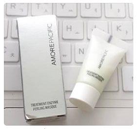 Amorepacific Treatment enzyme peeling masque 5ml