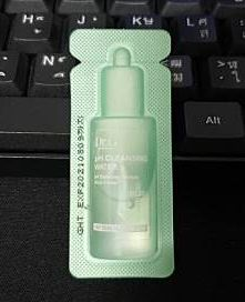 Dr.G pH cleansing Water 5ml