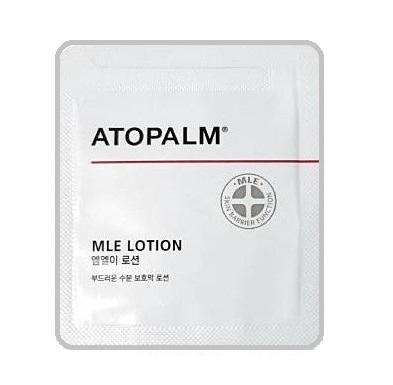 Atopalm MLE lotion 2mlx6ea