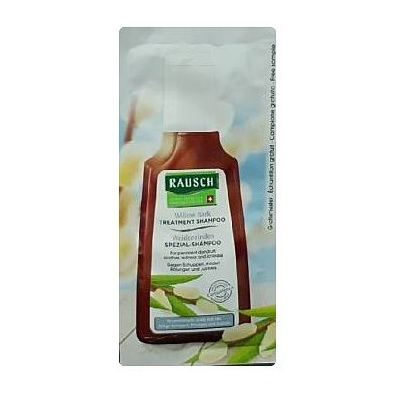 RAUSCH willow bark treatment shampoo 12.5ml