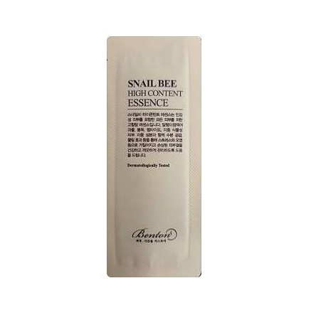 Benton Snail Bee High Content essence 1ml*10ea