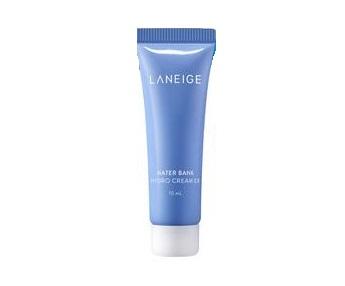 Laneige Water bank moisture cream EX 10ml