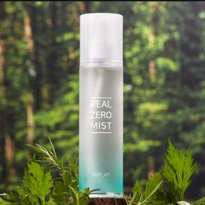 MIPLAY Real Zero mist 150ml