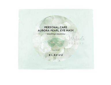 KLAVUU Personal care aurora pearl eye mask