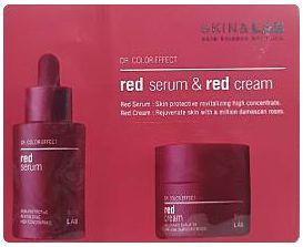 Skin&Lab red serum 1ml & red cream 1ml