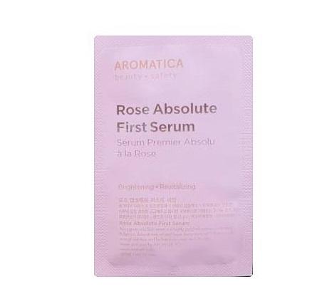 AROMATICA rose absolute first serum 2mlx10ea
