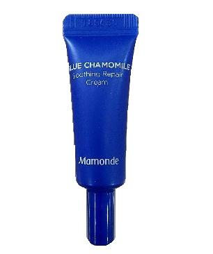 Mamonde Blue Chamomile Soothing Repair cream 5ml