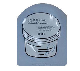 Cosrx Poreless pad 1sheet