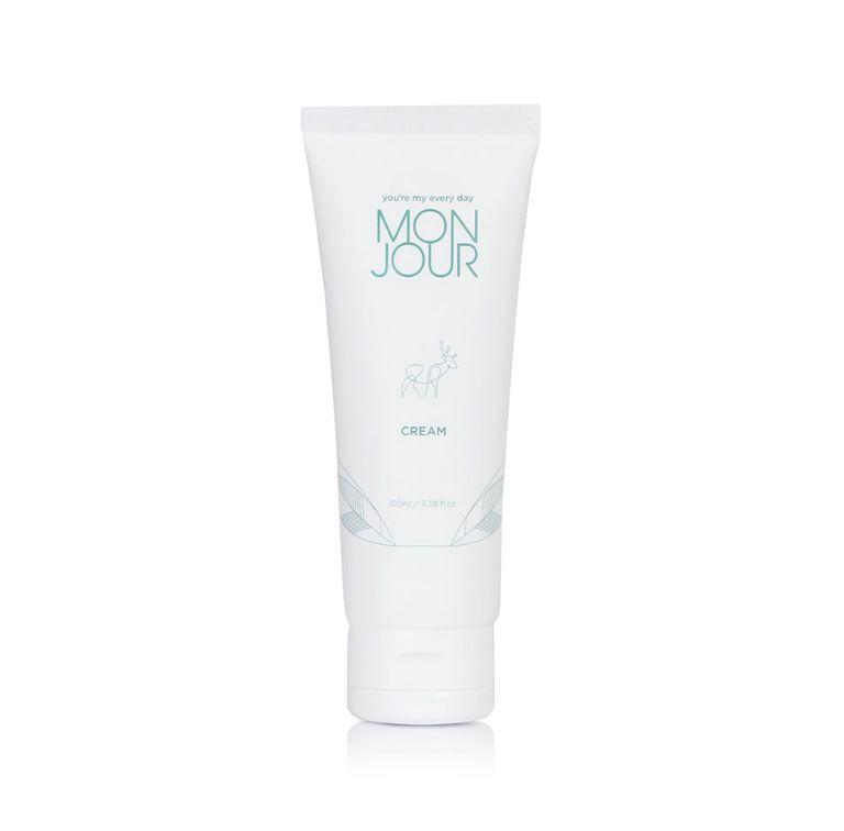 MON JOUR cream (for kids) 5ml
