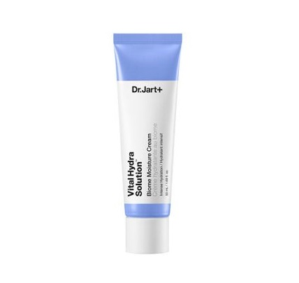 Dr.jart ★ Sample ★ Vital hydra solution biome moisture cream 5ml