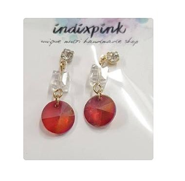 indixpink earling