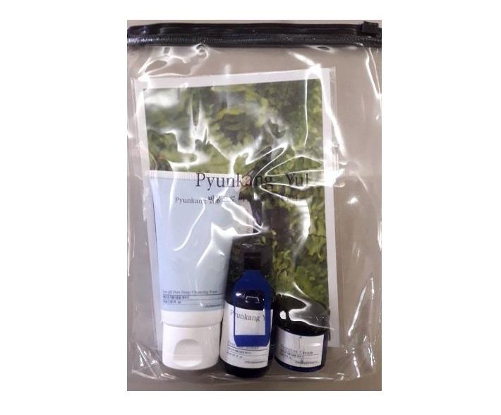 Pyunkang Yul special set 3 items