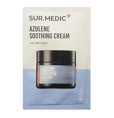 Neogen Azulene soothing Cream 1ml*2ea