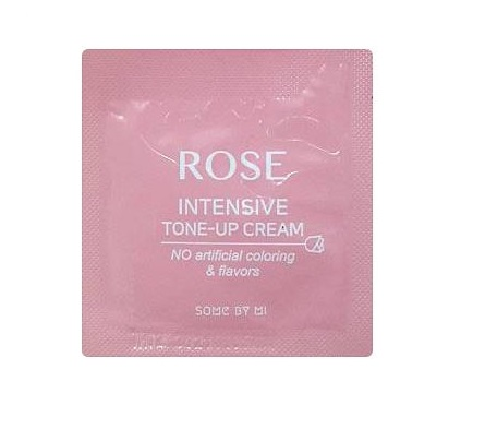 some by mi Rose intensive tone-up cream 1mlx2ea