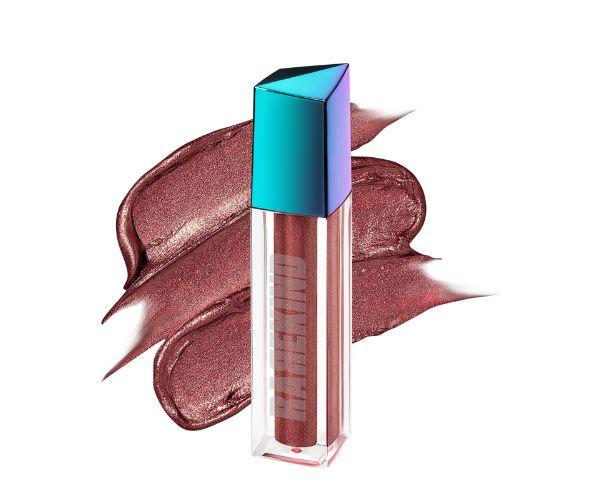 Rarekind lip craver full metal Gloss # #cool pink 2.5g
