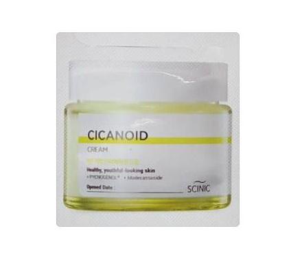SCINIC Cicanoid cream 1ml*2ea