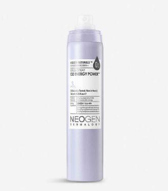 Neogen O2 Energy power serum spray 120ml