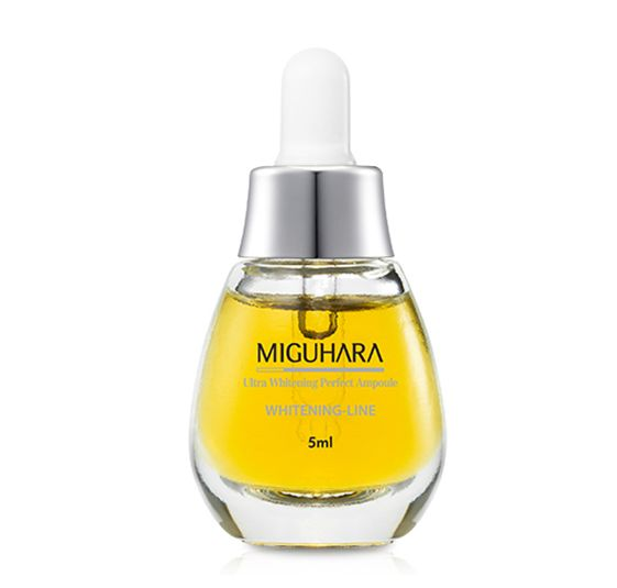 MIGUHARA Ultra Whitening Perfect Ampoule 5ml