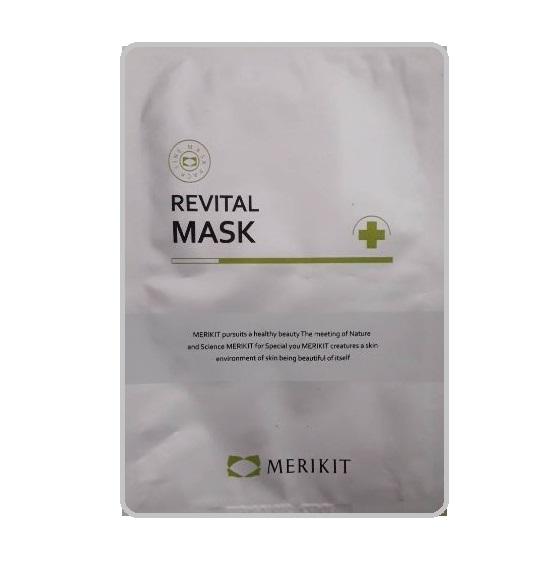 MERIKIT revital mask