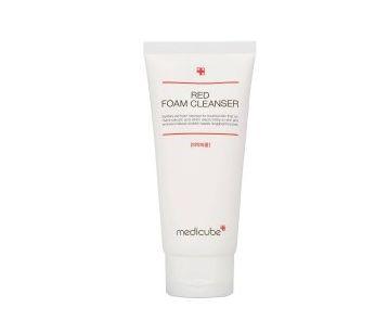 medicube Red Foam Cleanser 120ml