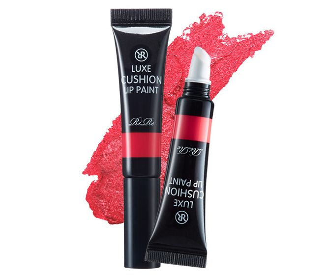 RiRe Luxe Cushion Lip Paint #101