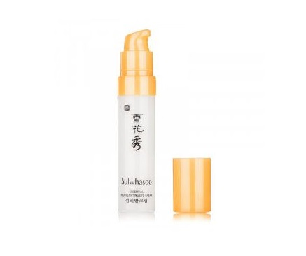 Sulwhasoo Essential rejuvenating eye cream ex 3.5ml