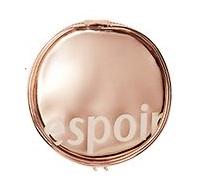 ESPOIR Gold pouch