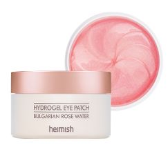 heimish Hydrogel eye patch Bulgarian Rose water 1.4gx60sheet