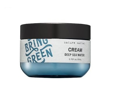 Bring Green Deep Sea Water cream 10ml