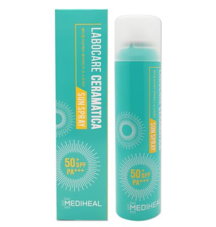 MEDIHEAL Labocare Ceramatica sun spray SPF50+PA+++ 180ml