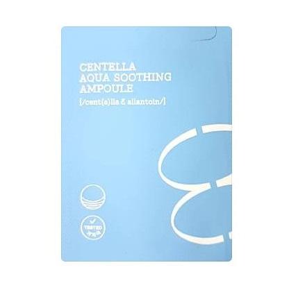 Cosrx Centella Aqua Soothing ampoule 1.5mlx5ea