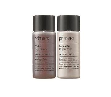 Primera Organience water15ml+emulsion15ml