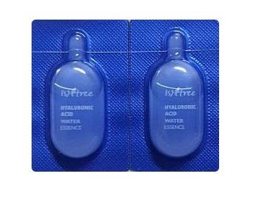 isntree Hyaluronic Acid water essence 2ml x 4ea