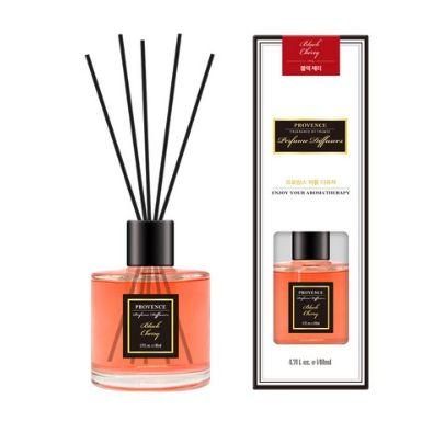 THE HERB SHOP PerfumeDiffuser 125ml [Black Cherry]