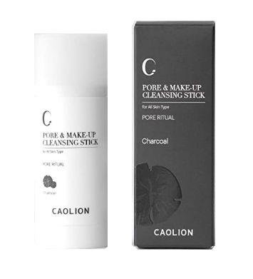 Caolion Pore & Make-up Cleansing stick 6g
