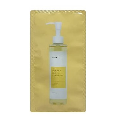 IUNIX Calendula complete Cleansing Oil 3ml x 2ea
