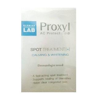 Blemish Lab Proxy AC protect spot treatment 0.5ml*2ea