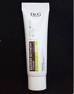 Dr.G Barrier activator cream_10ml (Oily sensitive)