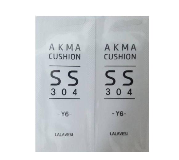 AKMA Cushion SS-304 #Y6 _2ml*2ea