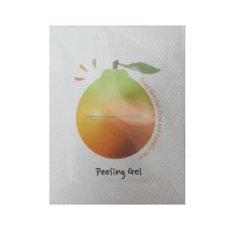 The yeon Peeling Gel 1ml*2ea