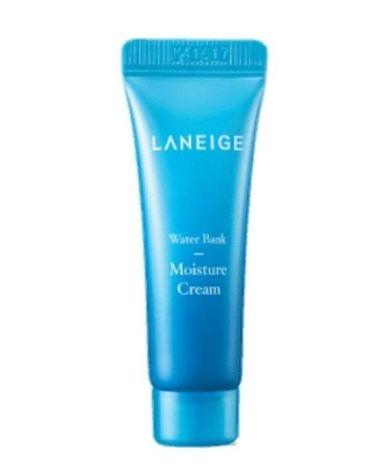 Laneige Water bank_ Moisture cream 10ml